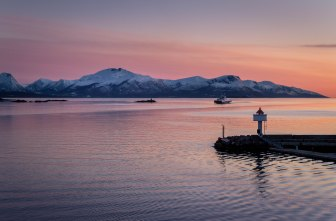 Molde, Copyright: insidenorway