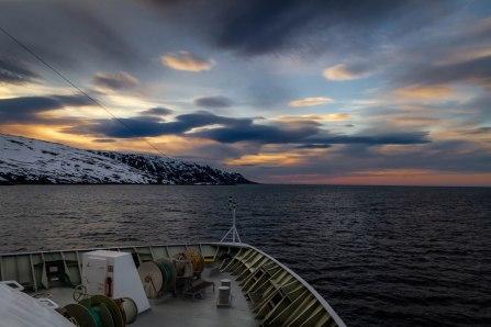 Båtsfjord, Copyright: insidenorway
