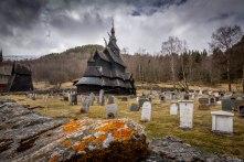 Borgund Stabkirche, Copyright: insidenorway