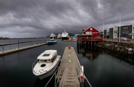 Brønnøysund, Copyright: insidenorway