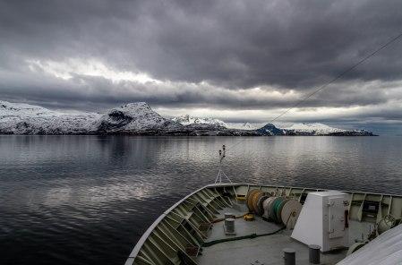 Lyngenfjord, Copyright: insidenorway