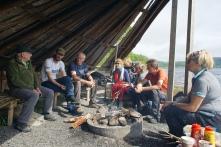 Wanderung Kirkenes, Copyright: Andrea Puschmann