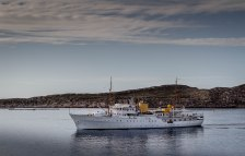"""Königliche Yacht """"Norge"""", Copyright: insidenorway"""