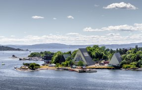 Oslo, Fram Museum, Copyright: insidenorway