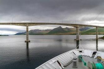 Risøyhamn, Copyright: insidenorway