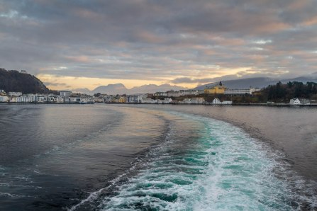 Ålesund, Copyright: insidenorway
