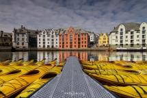 Ålesund: Copyright: insidenorway